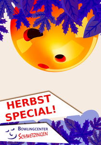 +++ Herbst Special  +++